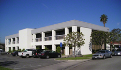 Los Alamitos, CA insurance office
